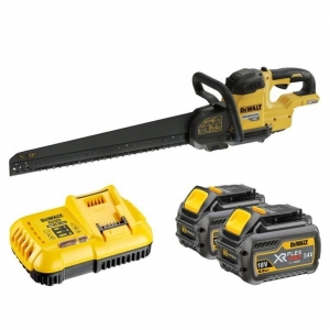 DCS398T2-QW  DEWALT FLEXVOLT Pilarka Alligator FLEXVOLT 54V 430mm