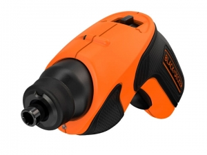 Black&Decker CS3651LC-XK Wkrętak akumulatorowy